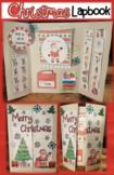 Christmas Lapbook for ESL (A1-A2)