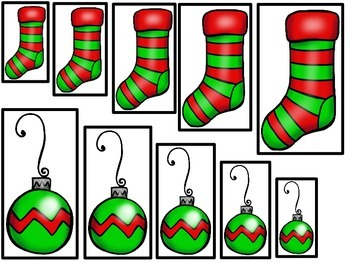 Christmas Length Sequencing