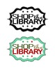 """Christmas Lesson: """"Shop the Library at Christmas"""""""