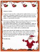 Christmas Letter to Parents-Bilingual!!
