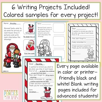 fun writing projects