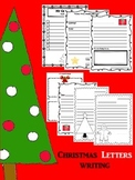 Christmas Letters | writing