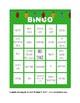 Christmas Light Bingo