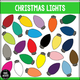 Christmas Lights Clip Art/Graphics