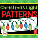 Christmas Activities | Christmas and Holiday Lights Patter