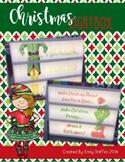 Christmas Lightbox Designs
