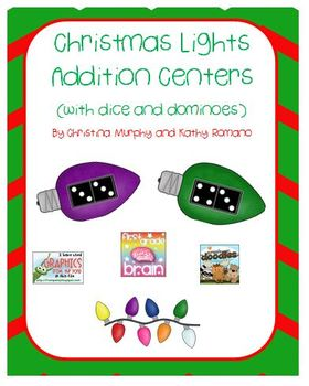 Christmas Lights Addition Centers