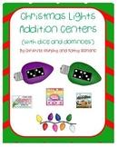 Christmas Lights Addition Centers