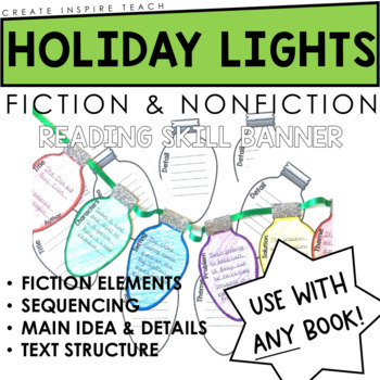 Holiday Lights Book Analysis