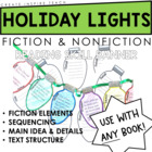 Christmas Lights Book Analysis