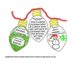 Christmas Lights Book Reports