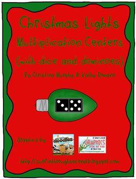 Christmas Lights Multiplication Centers