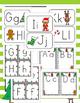 Christmas Literacy Activities