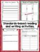 Christmas ELA Activities - Grades 3 - 5