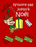 Christmas Literacy Activities, Songs, Worksheets, Games, A