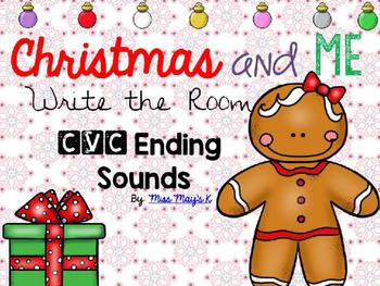 Christmas Literacy Center