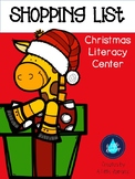 Christmas Literacy Center