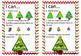 Christmas Literacy Center: short a