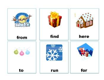 Christmas Literacy, Math, and Writing Unit