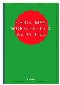 Christmas Literacy & Maths activities