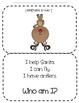 Christmas Literacy Pack: 7 Fun Writing Activities