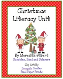 *Christmas Literacy Unit*