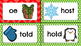 Christmas Long O Vowel Sort