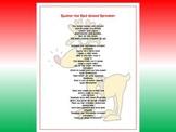 Christmas Lyrics - Rudolf the Red Nosed Reindeer