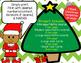 Christmas MATHO Template 3 Sizes & 2 Designs!