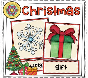 Christmas MEGA Package for ESL