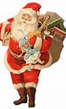 Christmas Mad Lib for the Night Before Christmas
