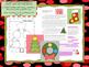 Christmas Main Idea Unit and Craft BUNDLE