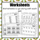 Christmas Make Ten Activities and Worksheets