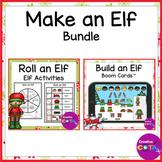 Christmas Make and Elf Bundle