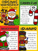 Christmas Makerspace Task Cards for Primary Learners