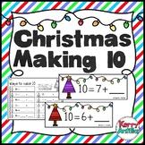 Christmas Making 10