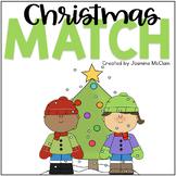 Christmas Match: Christmas Themed Memory Game