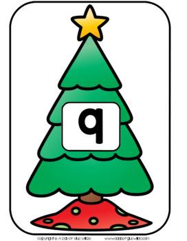 Christmas Match-Ups Bundle