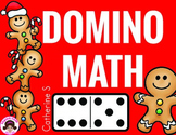 Domino Addition Worksheets