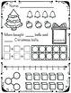 Addition Worksheets - Christmas Math