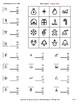 Christmas Math: 2-Digit Subtraction - Math & Art - Draw by Number