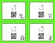 Christmas Math: 2-Digit by 1-Digit Multiplication QR Code