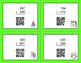 Christmas Math: 3-Digit Addition QR Code Task Cards
