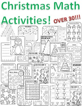 image regarding Printable Math Games 2nd Grade called Xmas Math Game titles 2nd Quality Worksheets Academics Spend