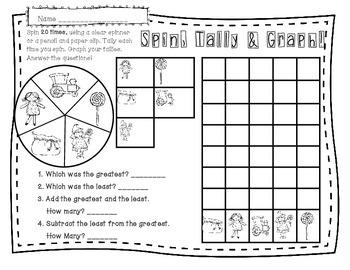 Christmas Math Activities {Merry Fun Math}