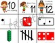 Christmas Math Activities Packet: Inspired by the 12 Days of Christmas Book/Song