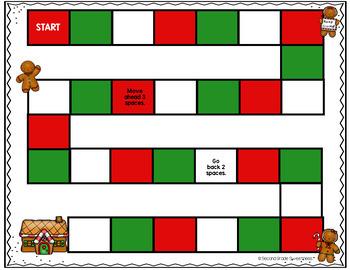 Christmas Subtraction Activities