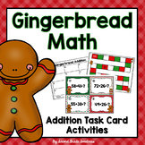 Christmas Addition Activities
