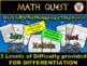 "Christmas Math Activity Around the World Round-Up"" Math Quest"