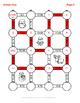 Christmas Math: Adding Decimals Maze